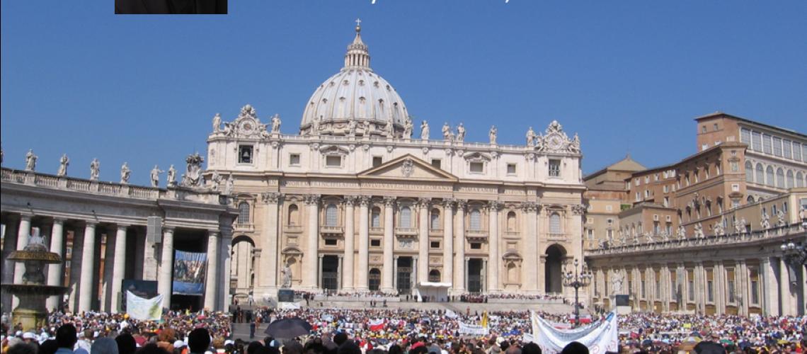 Father Jays Pilgrimage