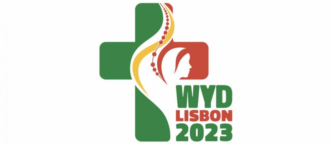 world youth day logo 2023